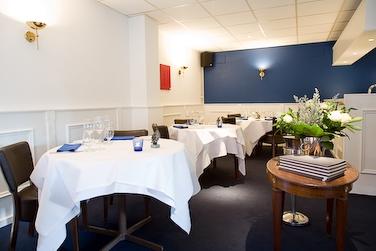 De Eetkamer in Venray, Regio Noord- en Midden-Limburg | UitEtenIn.nl